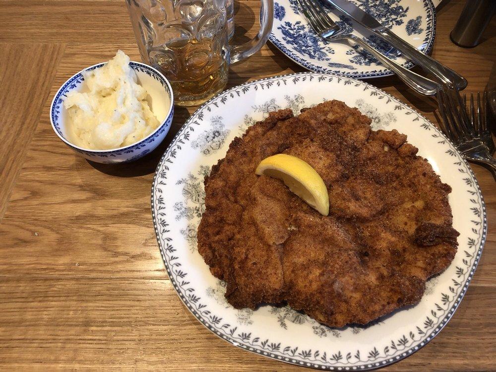 Polka Polish Cuisine: 2908 E Maple Rd, Troy, MI