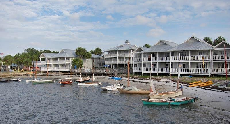 Island Place Condo Rentals Cedar Key
