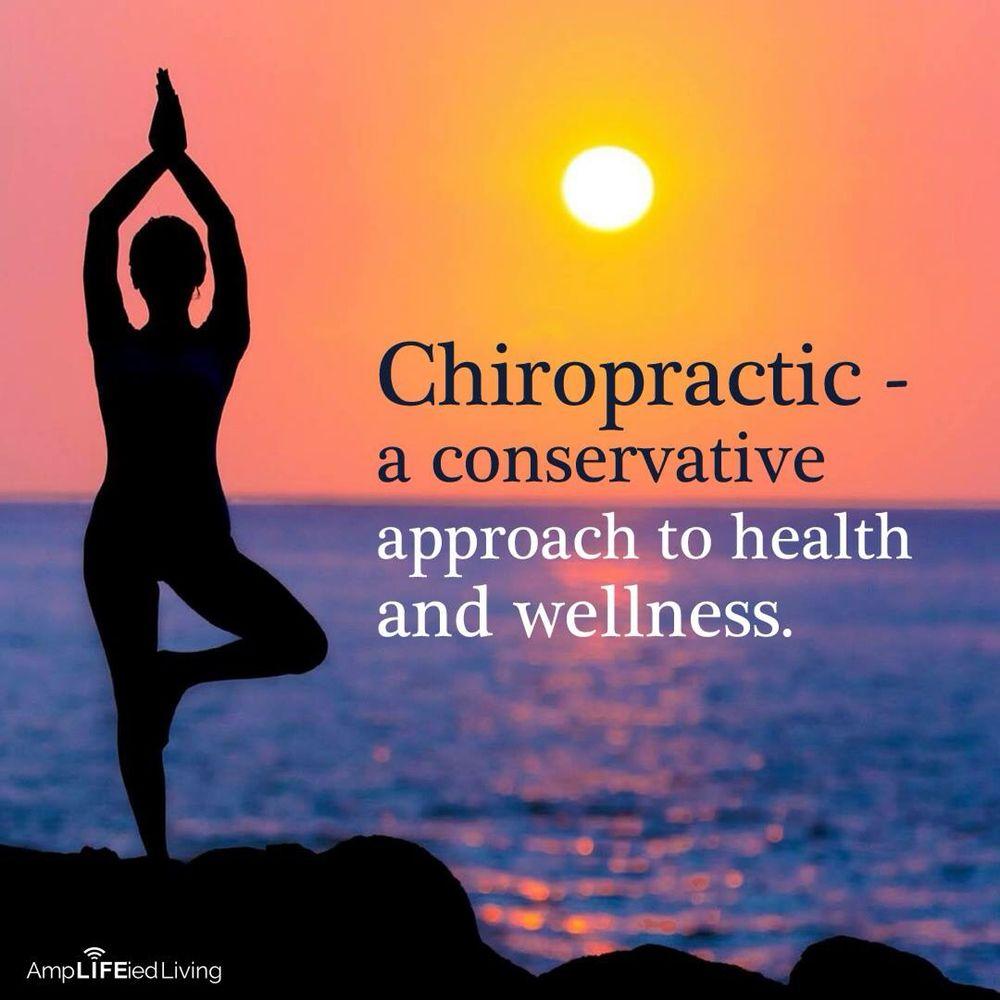 Kerry Woods, DC - Woods Chiropractic