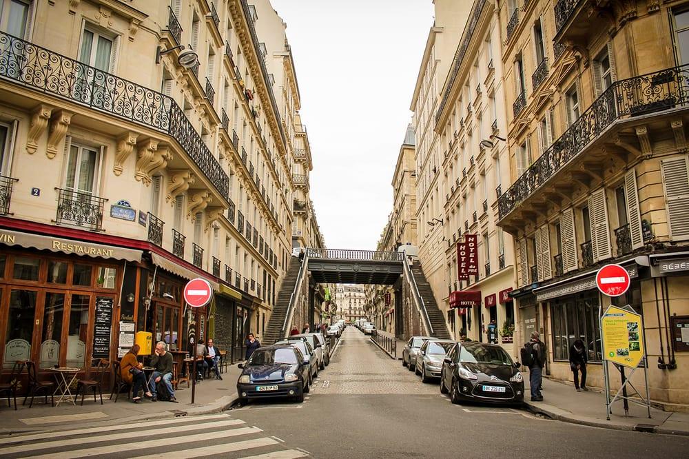 Le B B 28 Photos 20 Reviews Bistros 8 Rue Pierre