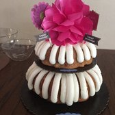 Nothing Bundt Cakes Livermore Ca