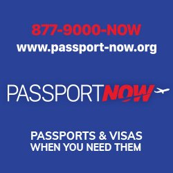 Passport NOW