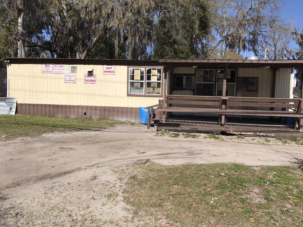 Lendy's Burgers and Fries: 9TH Ave SW, Jasper, FL