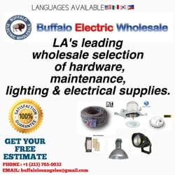 buffalo electric wholesale 19 reviews lighting fixtures