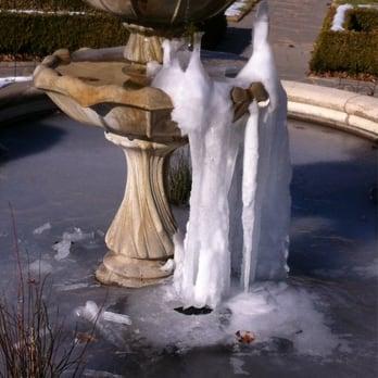 Photo Of Tulsa Garden Center   Tulsa, OK, United States. In Front Of