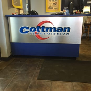 Cottman Transmission and Total Auto Care  13 Photos  16 Reviews