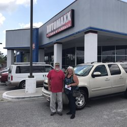 Automaxx  18 Photos  Car Dealers  1016 N Main St Summerville