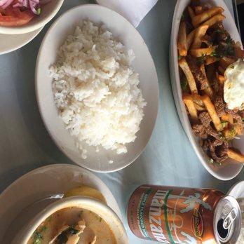 Ecuadorian Restaurant Bronx Ny