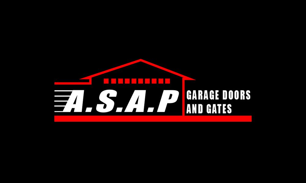 ASAP Garage Door and Gates