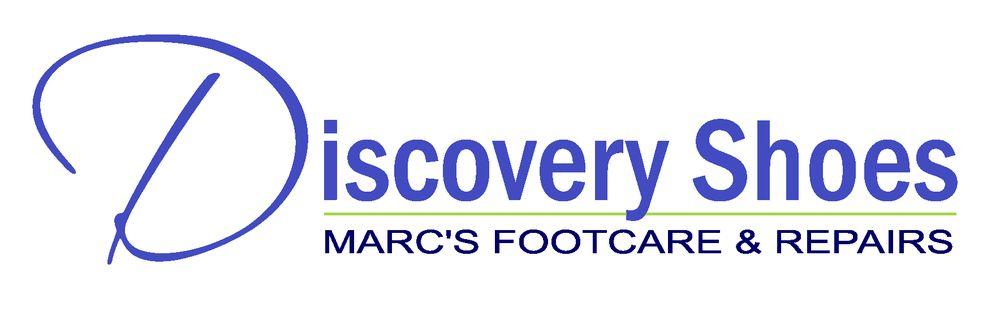 Discovery Shoe Repair Vernon