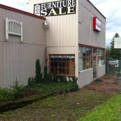 Photo Of Mainstreet Consignment   Vancouver, WA, United States. The  Unassuming Exterior Belies