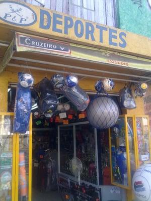Deportes P   P - Equipos deportivos amateurs - Calzada de Tlalpan ... 92ef1ab62ac