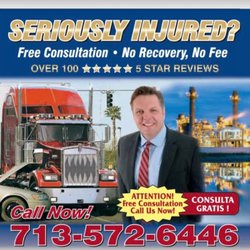 personal injury attorney tx