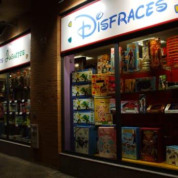La ciudad de los juguetes tienda de juguetes avenida - La casa de los disfraces sevilla montesierra ...