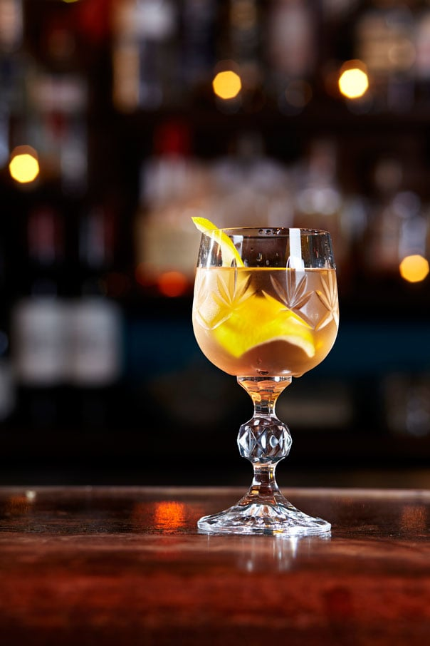 Gin & Tulip: 8334 Rolling Hills Rd, Bismarck, ND