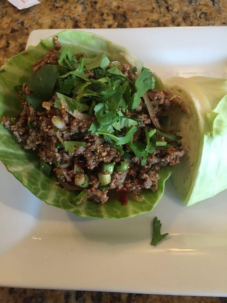 Thai Food In Lafayette