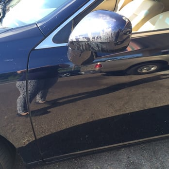 Crystal Car Wash Chula Vista