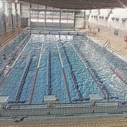 Piscina cubierta coria piscinas calle pisuerga 3 - Piscinas cubiertas sevilla ...