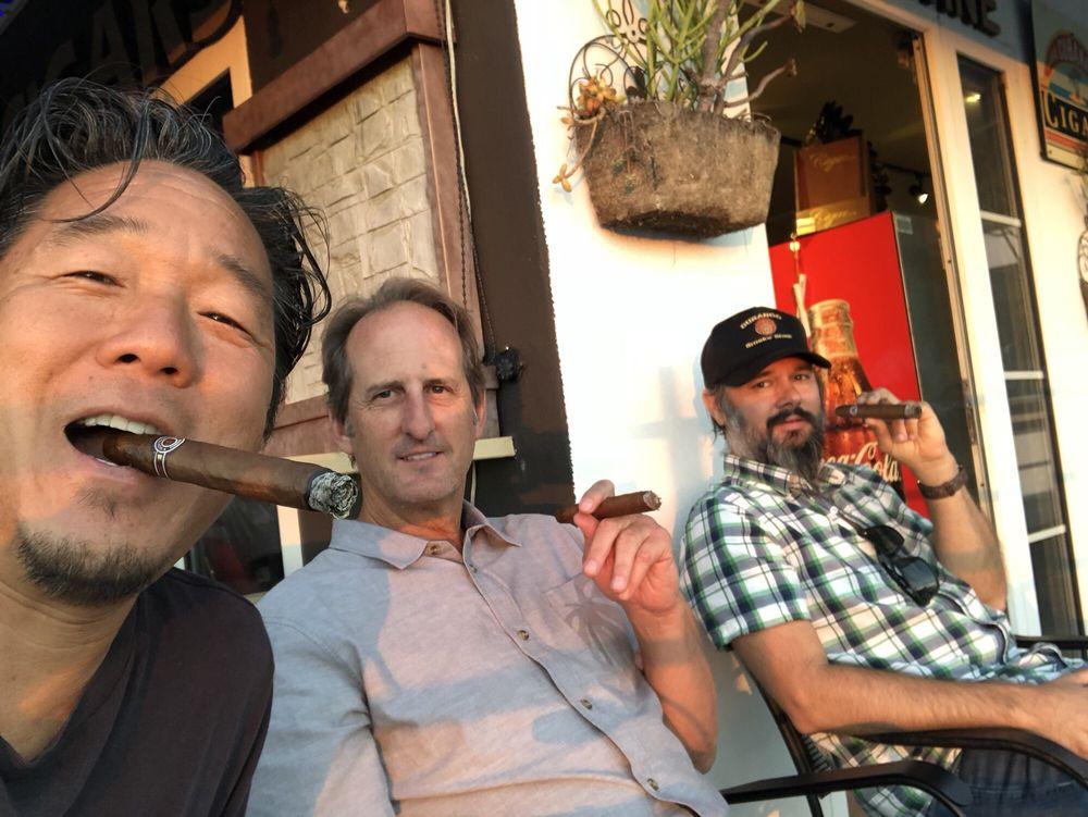 Cubana Zigarren