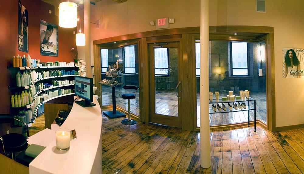 Serene Salon & Spa: 1 Open Square Way, Holyoke, MA