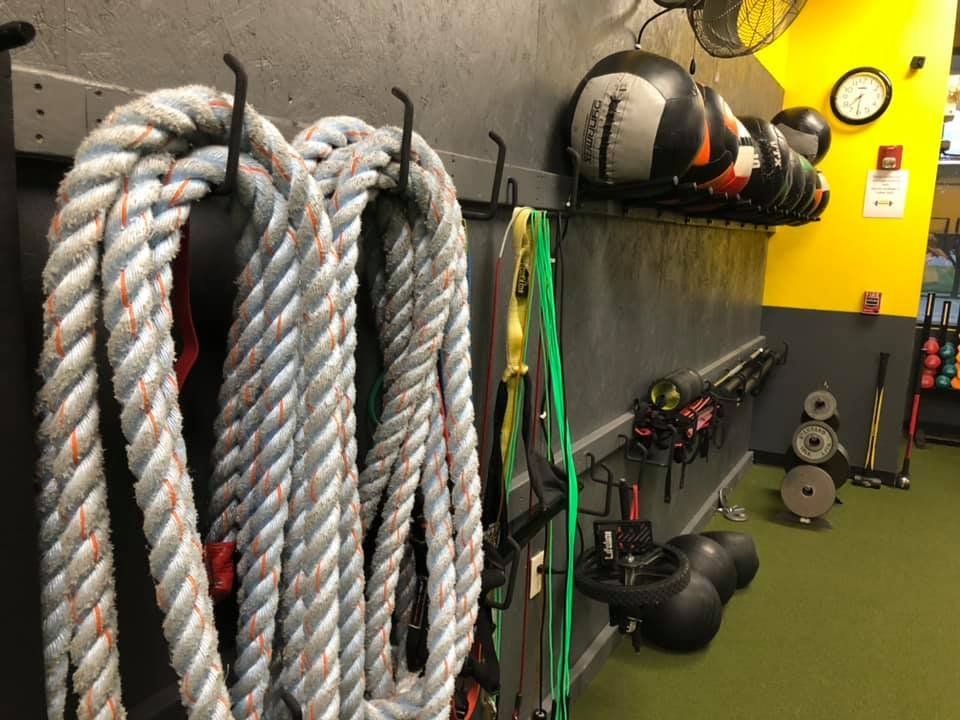 Grind Fitness