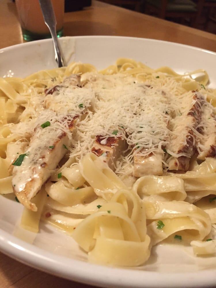 Olive Garden Italian Restaurant Roseville Mn
