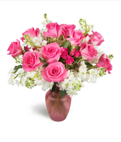 Full Bloom: 116 Rose Ln, Frisco, TX