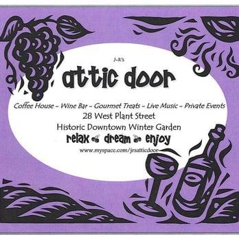 The Attic Door 51 Photos 67 Reviews Wine Bars 28 W
