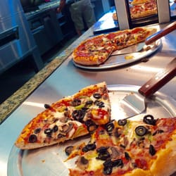 Five Star Pizza Pizza 4414 Sw College Rd Ocala Fl Restaurant