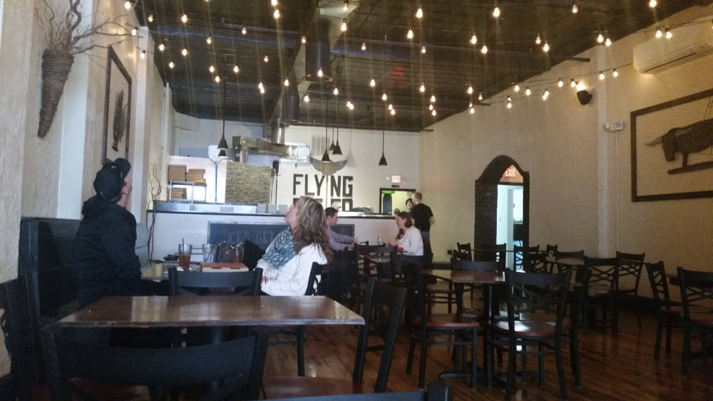 Photo of Flying Pie Co: Hagerstown, MD