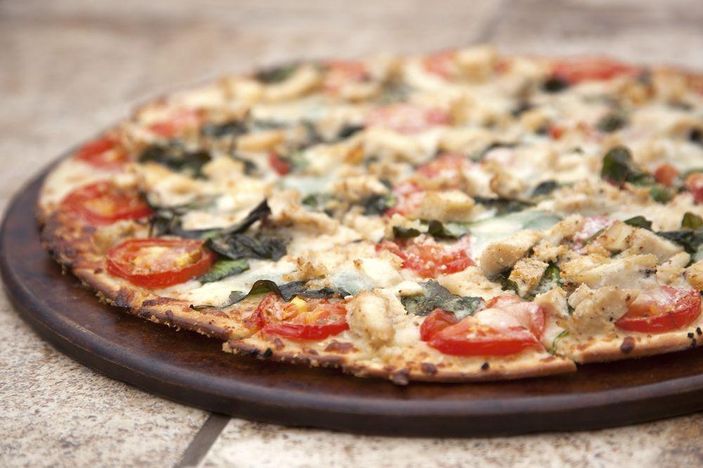 Donatos Pizza: 5805 Sunnyside Rd, Indianapolis, IN