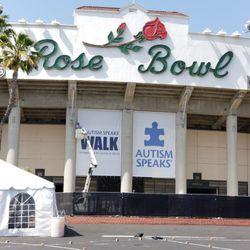 Rose Bowl Stadium - 2887 Photos & 910 Reviews - Stadiums & Arenas