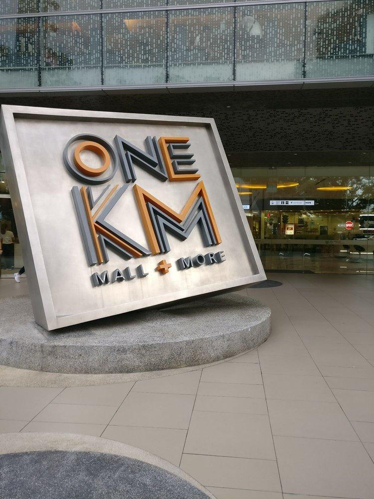 Kinex Shopping Mall