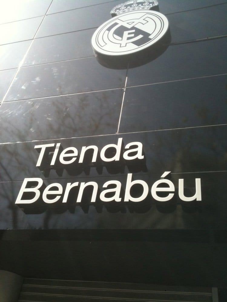 Real Madrid Tienda Oficial