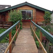 ... Photo Of Camano Island Beach Cabin   Camano Island, WA, United States  ...