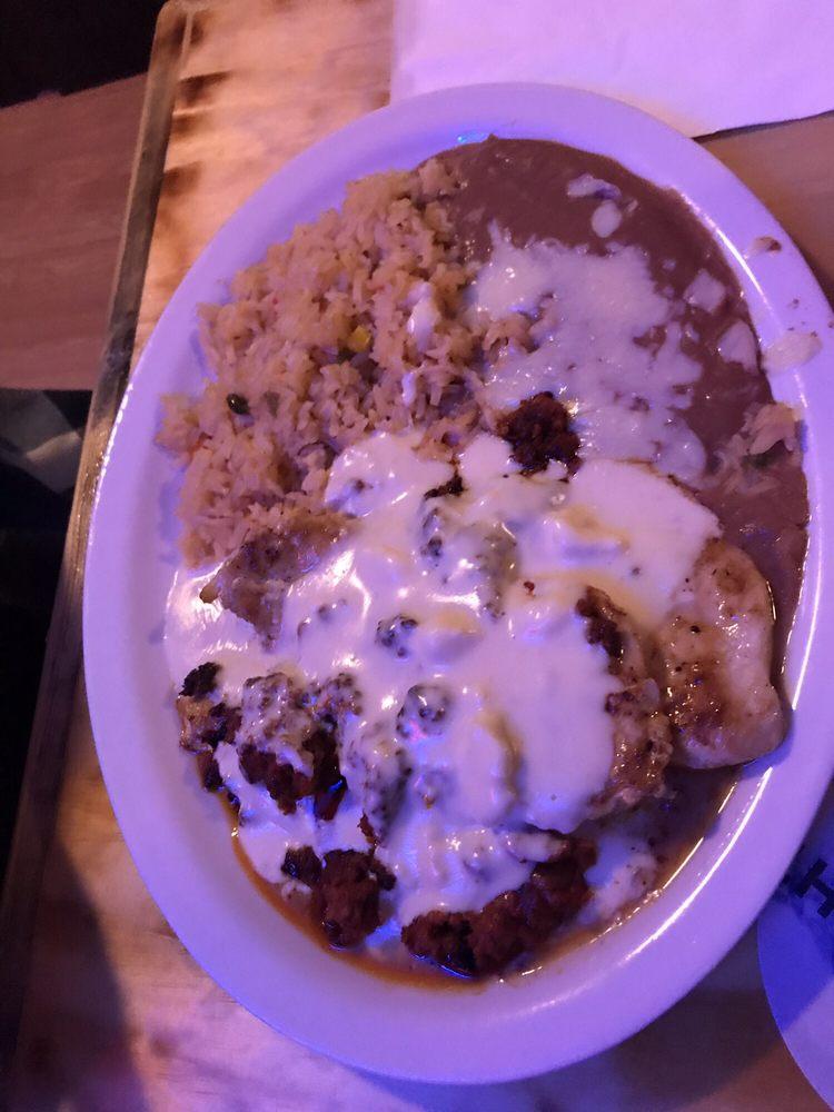 El Fogon Mexican Restaurant: 8023 Hixson Pike, Middle Valley, TN