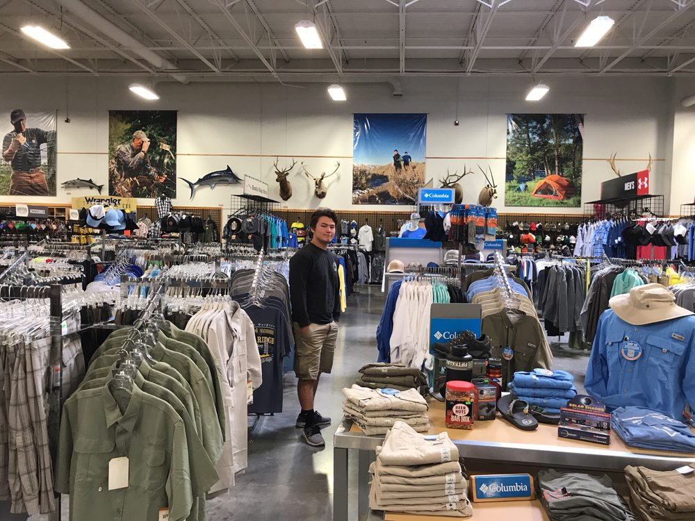 Wholesale Sports: 63492 Hunnell Rd, Bend, OR