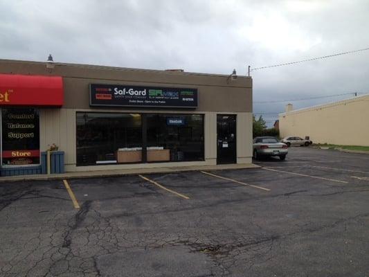 979474c9b75 Safgard Safety Shoe Company 1625 Walden Ave Buffalo, NY Shoe Stores ...
