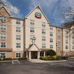 Towneplace Suites By Marriott To Open In Oak Creek Wisconsin