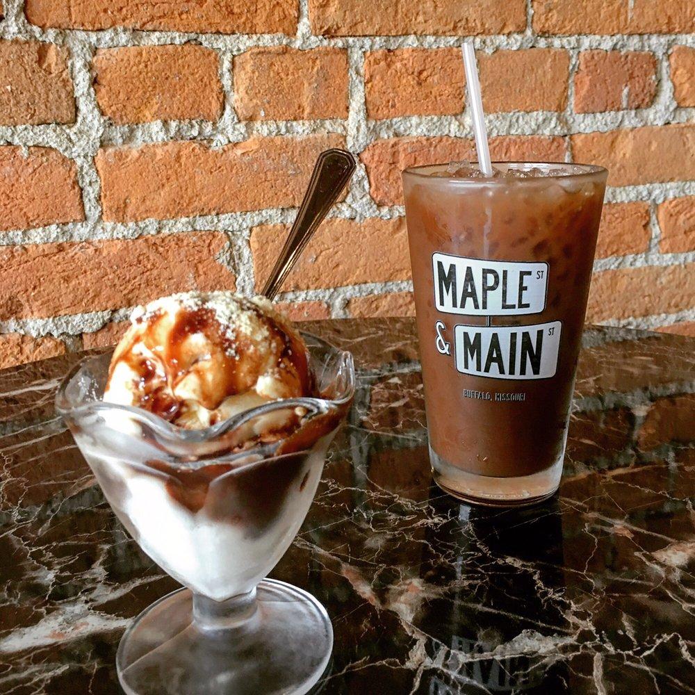 Maple & Main: 101 S Maple St, Buffalo, MO