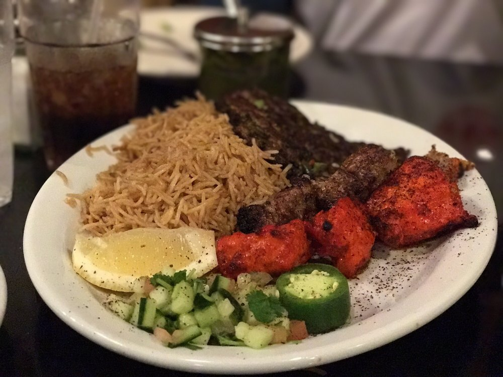 De afghanan cuisine 820 foto e 1209 recensioni cucina for Afghan cuisine fremont