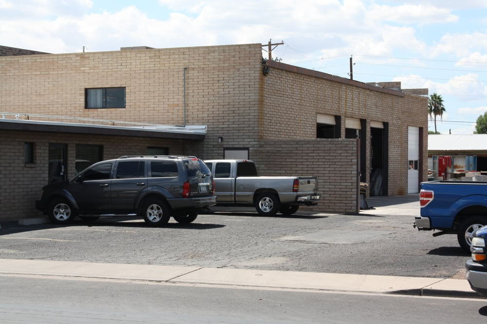 Arizona Precision Transmission Center