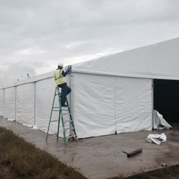 Photo of Industrial Tent Systems - Houston TX United States & Photos for Industrial Tent Systems - Yelp