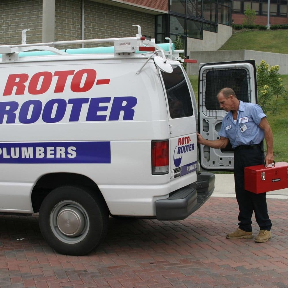 Roto Rooter 13 Reviews Plumbing 700 S Federal Hwy Hollywood Fl Phone Number Yelp