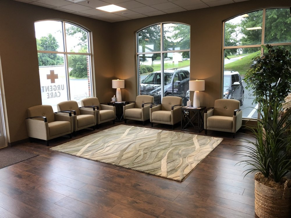 Physicians Express Care - Duluth: 2730 Peachtree Industrial Blvd, Duluth, GA