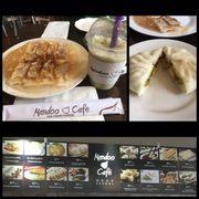 Captivating Photo Of Mandoo Cafe   Tenafly, NJ, United States. Taiwanese Fried  Dumplings U0026