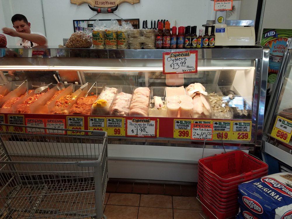 El Toro Market