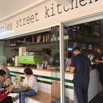 Charles St Cafe Putney