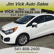 Photo Of Jim Vick Auto S North Bend Or United States