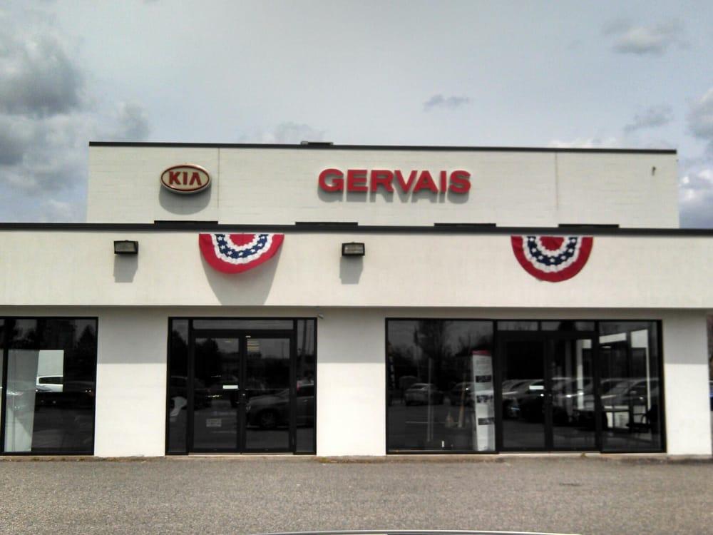 Gervais kia 13 reviews garages 6 industrial ave for Garage kia carcassonne